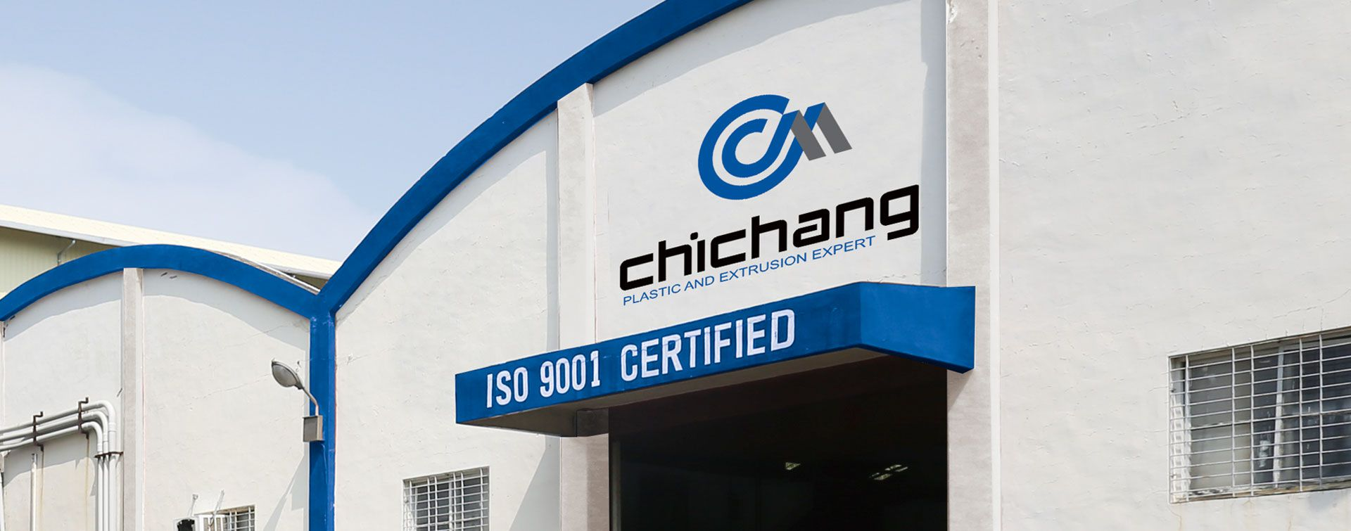 CHI CHANG MACHINERY ENTERPRISE CO., LTD.